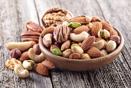 A Nut Case
