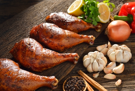 Nutrient Loss with Boneless, Skinless Chicken