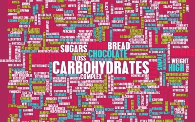 Macronutrient-Carbohydrates