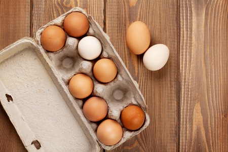 Confused About the Chicken and the Egg?