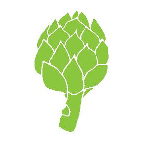 daphne artichoke icon