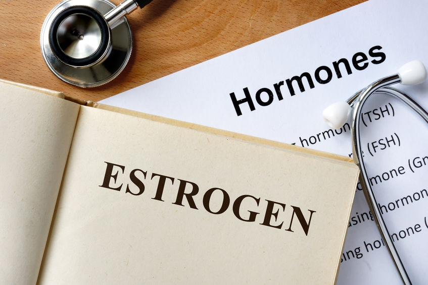 The Role of Food in Estrogen Dominance