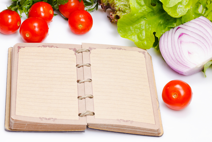 Food Journal – Keeping You Accountable