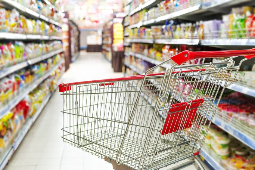 Lifestyle Change: Adjusting Your Grocery Shopping Routine