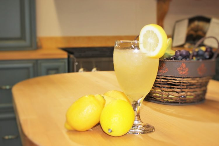 Cultured Lemonade