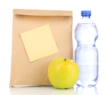 3 Easy Tips for Packing School Lunch