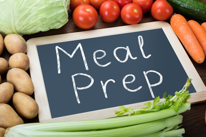The Secret to Meal Planning