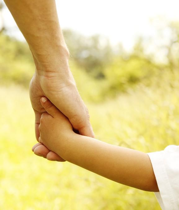A Parent's Role: Nutritional Gatekeeper
