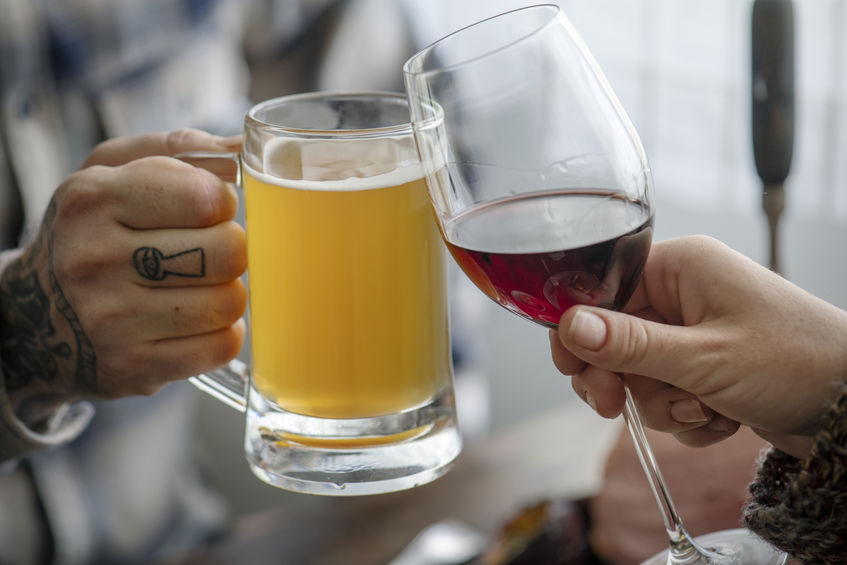 The Impact of Alcohol on Hormones