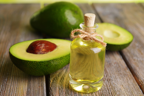 Going Beyond the Avocado: Avocado Oil