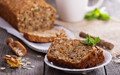 Grain-Free Breakfast Loaf