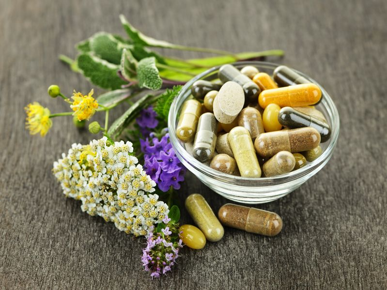 Supplements for Blood Sugar Control
